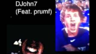 Dark Fantasy Remix DJohn7 feat. prumf
