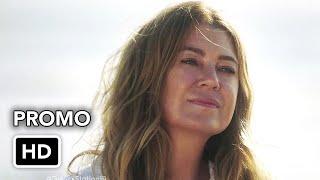 Grey's Anatomy 17x07 & Station 19 4x06 Return Promo (HD) Crossover Event