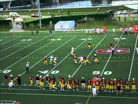 39th Annual MN High School All-Star Football Game