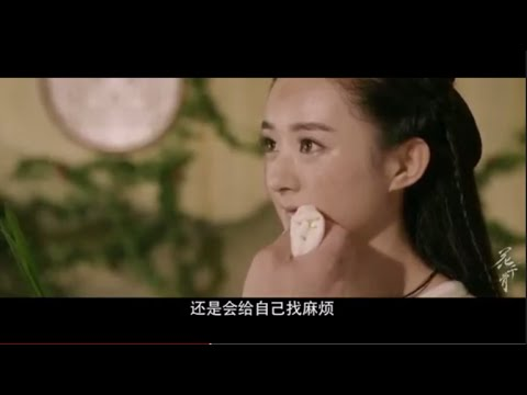 [MV] ฮวาเชียนกู่ ตำนานรักเหนือภพ《芊芊》Qian Qian (The Journey of Flower 《花千骨》)