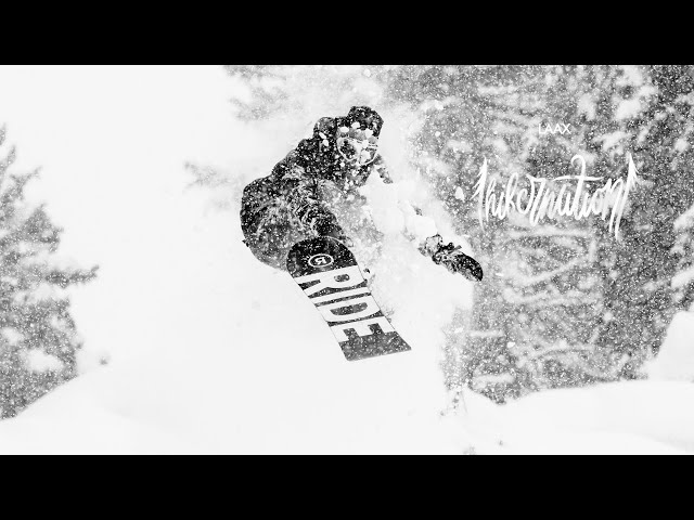 LAAX - Hibernation 2018