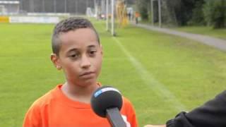 Muenchner Fussballschule