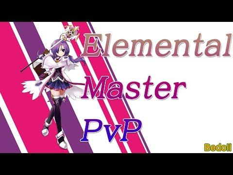 [Elsword KR] Transcendent Elemental Master 1:1 PvP (Preseason) / [엘소드] 엘마 1:1 공식대전