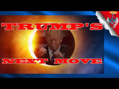 Psychic Predicts Trump's Next Move