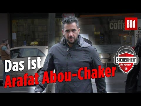 Clan-Boss Arafat Abou-Chaker | Familie, Business – Was passiert jetzt? | Podcast