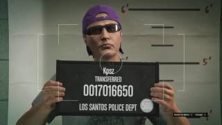 How Step up  A GTA V Modded Account Xb1/Ps4