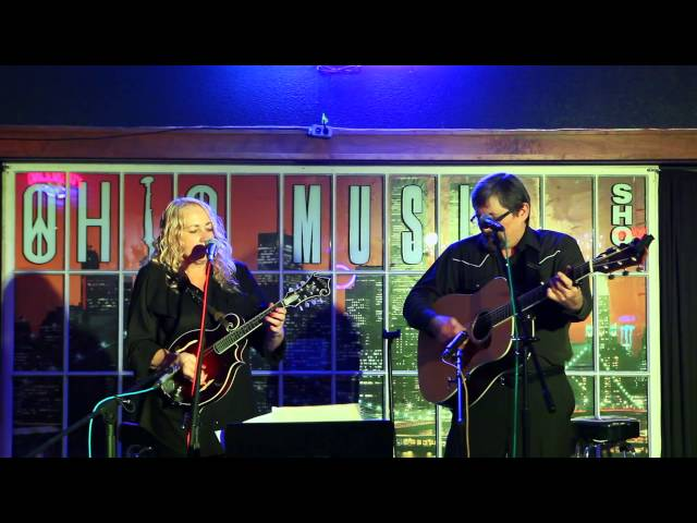 David and Valerie Mayfield - Rocky Top