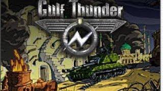 Air Strike II Gulf Thunder 3D PC Game Free Full Version