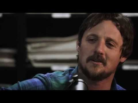"Live in the Morgue: Sturgill Simpson, ""Turtles All the Way Down"""