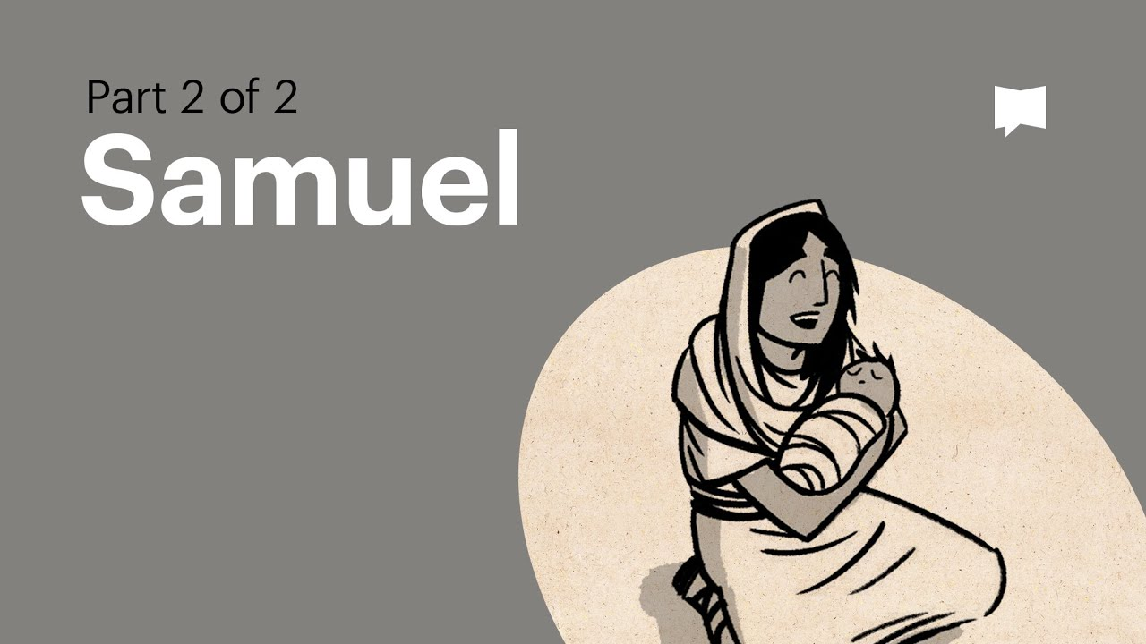 What is the book of 2 samuel all about