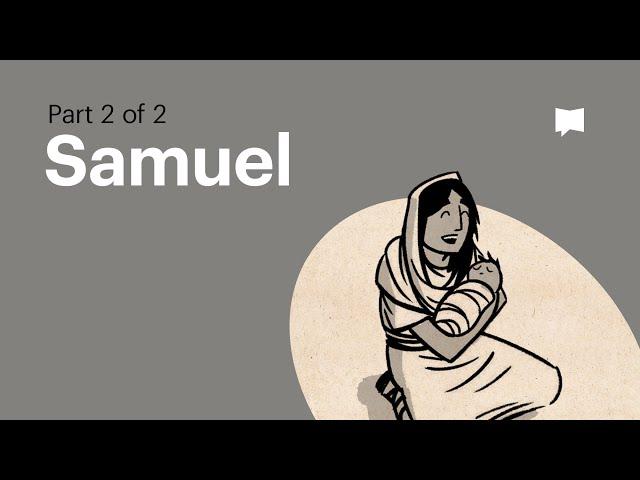 Overview: 2 Samuel