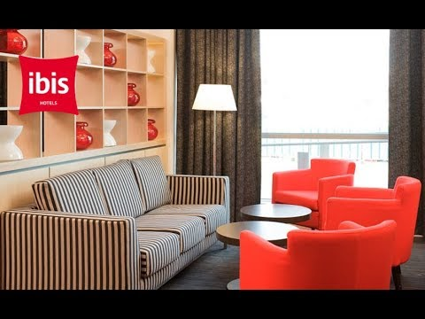 Hotel ibis Bristol Temple Meads Quay