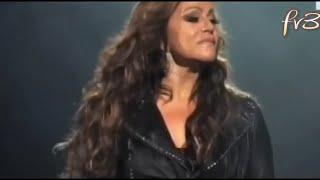 Jenni Rivera: Sufriendo A Solas ♥ (En Vivo Desde Monterrey)
