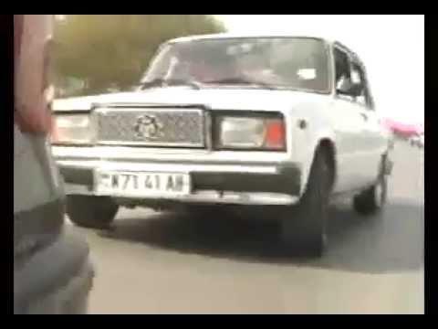 Turkmen Drivers