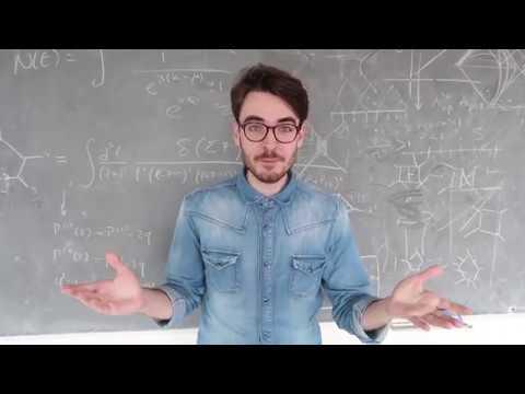 ¿Tienes alguna Pregunta sobre Física? IFT Responde