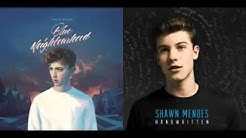 """Shawn Mendes & Troye Sivan """"Mashup"""" Youth-In Love"""