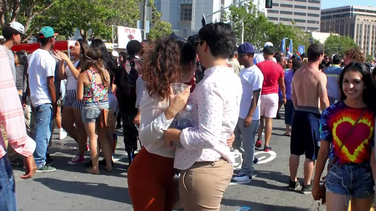 A Guide To Pride In San Francisco