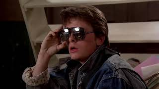 The Power Of Love - Back to the Future 10 Hours Extended