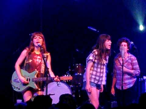 Jenny Lewis  Trying My Best To Love You  Silver Lining