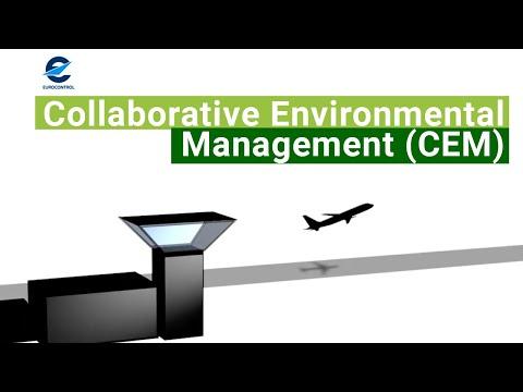 Collaborative Environmental Management (CEM)