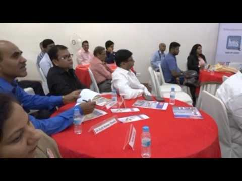 "Workshop On ""Creating An Ecosystem For Innovation in Textile Industry (Part 1)"