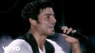 Chayanne - Y T� Te Vas (Live)
