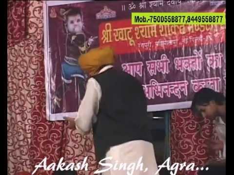 {Ragini} Balak Pan Mein Sath Pade By Lakhbir Singh Lakha Live in delhi...