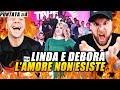 Take Me Out : Linda E Debora Puntata 4 Reazione By Arcade Boyz 2019
