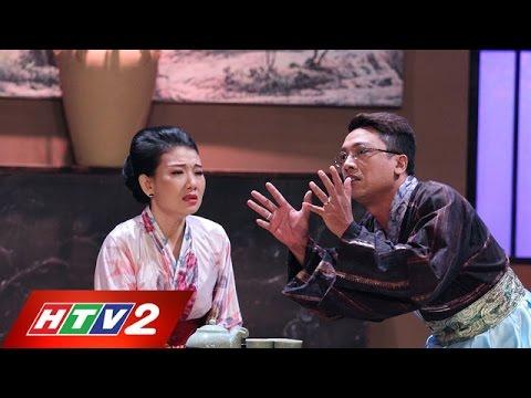 Trailer Kỳ án Đông Tây kim cổ - Bức ảnh ma ám (19/4/2015 HTV2)
