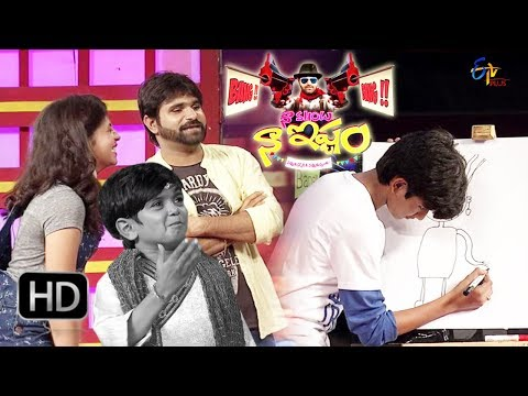 "Naa Show Naa Ishtam |""Sathvik &Komali Sisters""