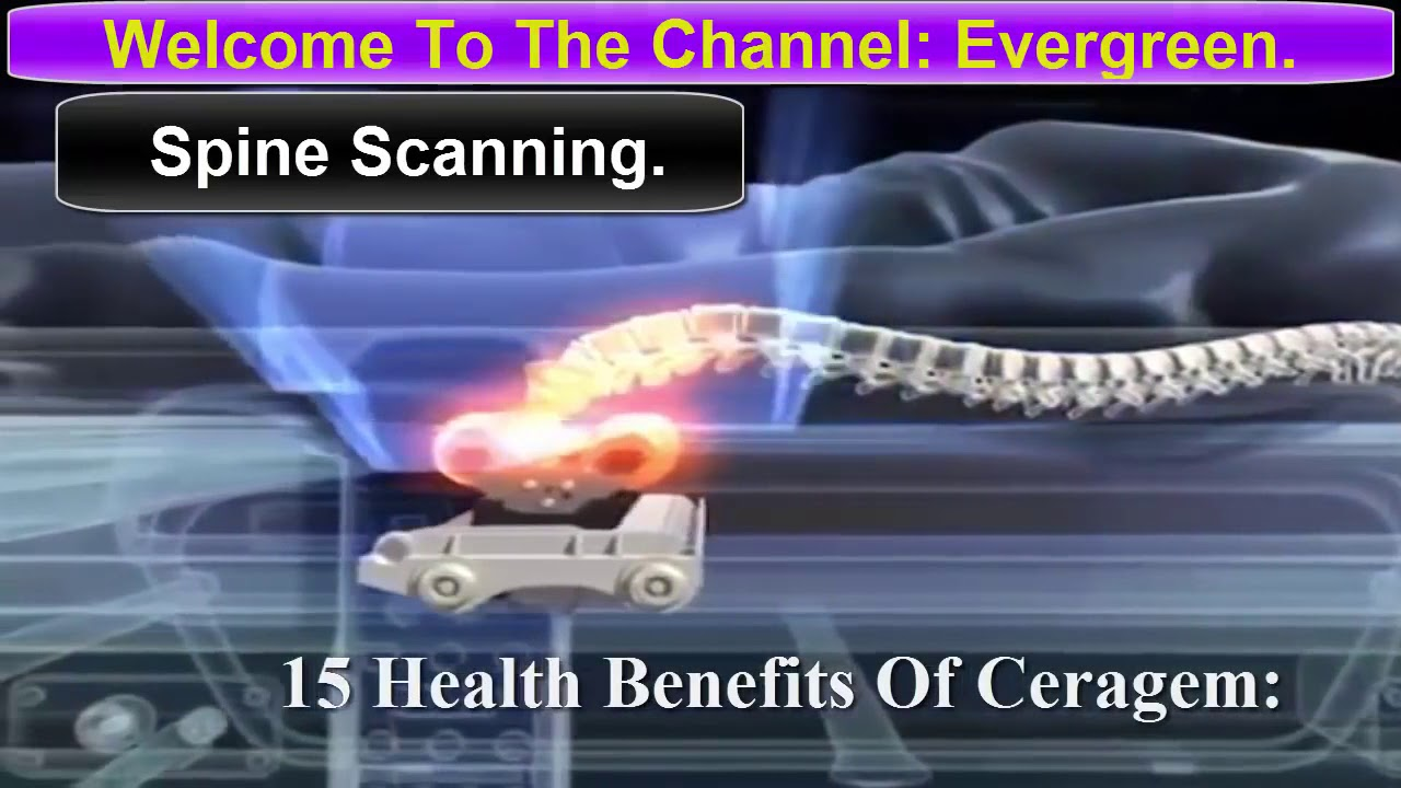 Benefits of using Ceragem Machine
