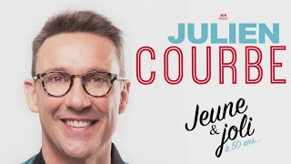 Le One Man Show de Julien Courbet