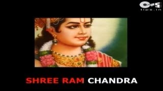 Shree Ram Chandra Kripalu with Lyrics - Narendra Chanchal - Ram Bhajan - Sing Along