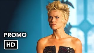 "Gotham 5x04 Promo ""Ruin"" (HD) Season 5 Episode 4 Promo"