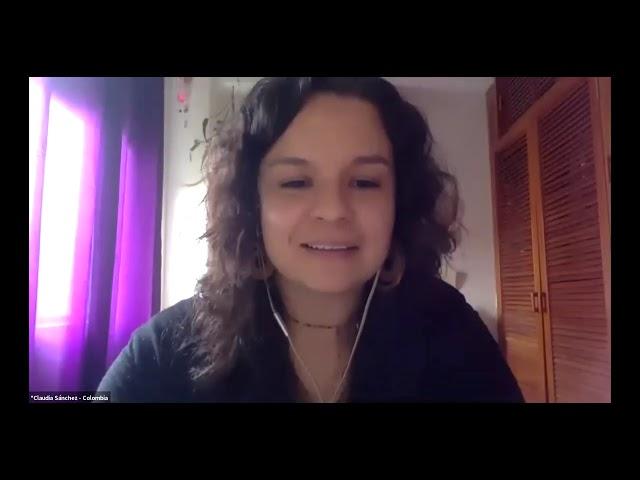 Videos de algunos talleres sobre Comunicación Plena y No Violenta