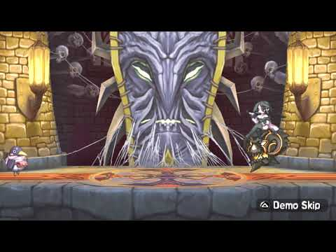Zombie Queen Asagi | Prinny 2: Asagi Mode - 2hrs |