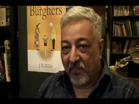 J. B. Muller on the 'Burgher Bond'