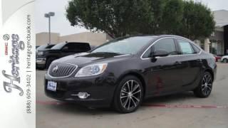 New 2016 Buick Verano Dallas TX Rockwall, TX #416127