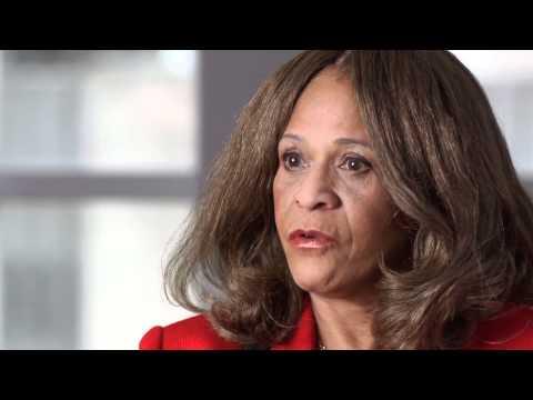 Vivian Stringer: Female Coaches - YouTube