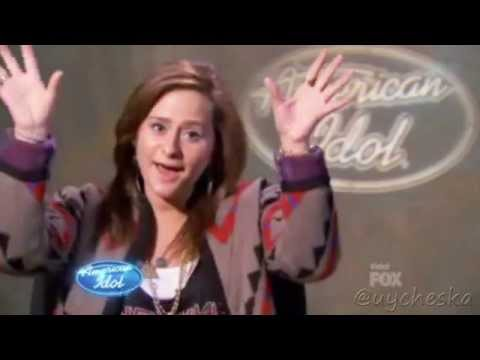 American Idol Season 11 Top 6 - Inside Track
