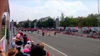 立教176年(2013年)8月4日(日)に行われたオンパレの様子で...