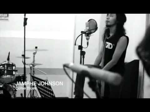 jamphe johnson - Coffe Blues jogja (live studio).mp4 Mp3