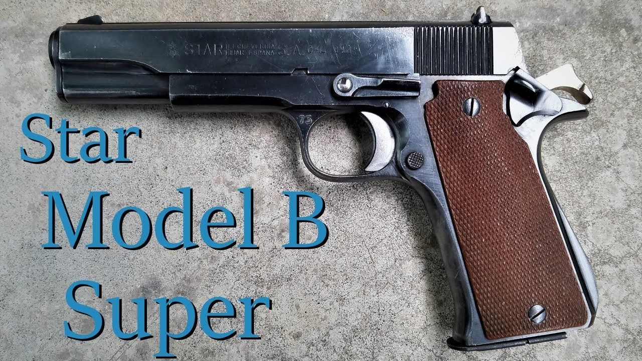 star model b super review [ 1280 x 720 Pixel ]