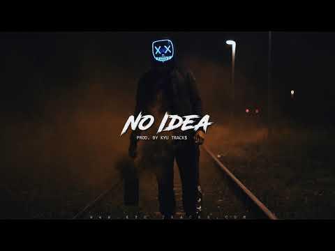 "FREE HARD Rap Beat – ""NO IDEA"" | Free Trap Beats 2020 | Rap/Trap Instrumental (prod. Kyu Tracks)"