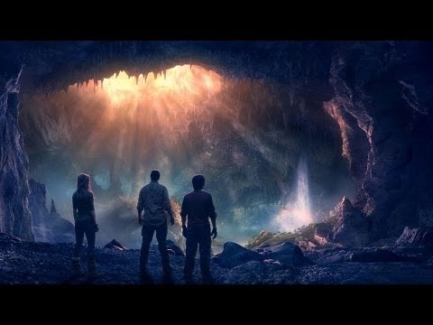 Best Documentary Films A Journey to the Interior of the Earth -  Science fiction