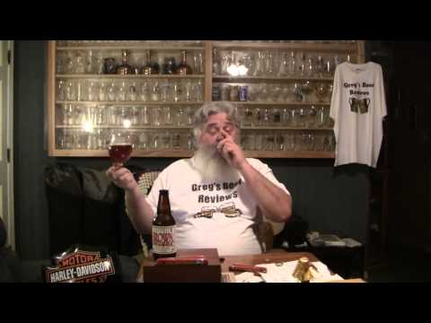 Beer Review # 882 Lagunitas Brewery Brown Shugga