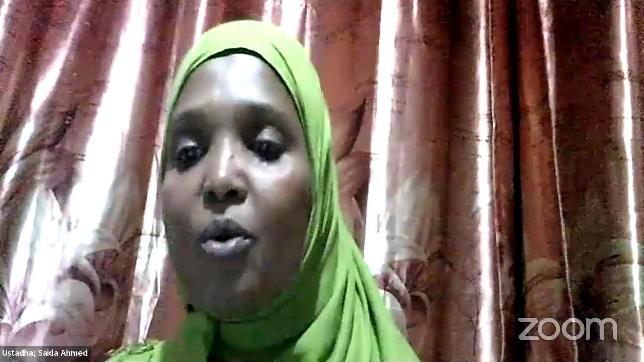 Download KARIBU TUUJUWE MWEZI WA RAJAB NA MATUKIO MUHIMU YA KIHISTORIA  Sheikh Hashim Rusaganya