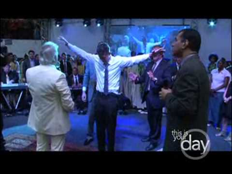 Benny Hinn - Revival Fires in Brazil, Part 1