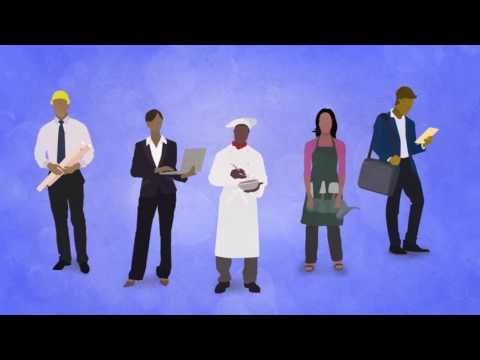 What Works in Youth Employment - Entrepreneurship Promotion