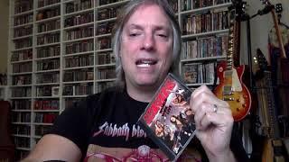 Classic Album War: Rush 'Exit...Stage Left' vs Scorpions 'World Wide Live'